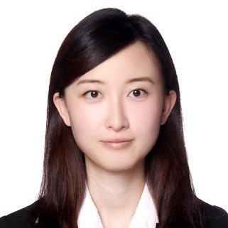 Image of Olivia (Yitong) Zhao