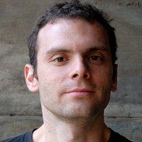 Image of Olivier Pomel