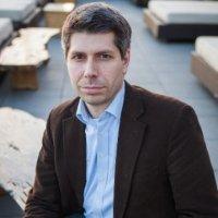 Image of Olivier Sabella