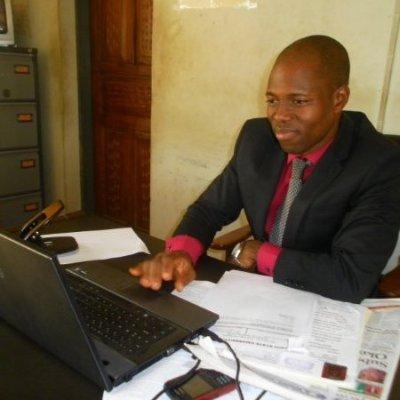 Image of Olukayode Akindele