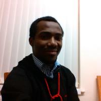 Image of Oluwaseun E Odumosu