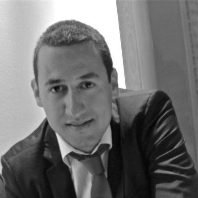 Image of Omar Khadouri
