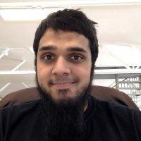 Image of Omar Rehmane