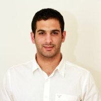 Image of Omer Ratzabi