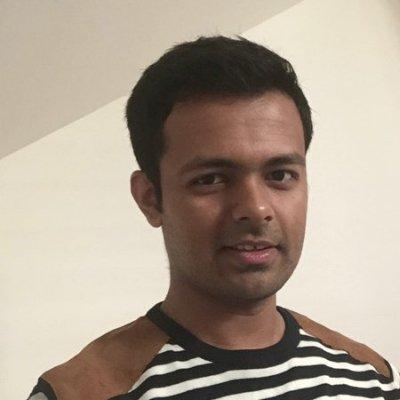 Image of Omkar Sambhus