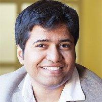 Image of Vivek Menon