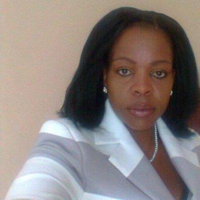 Image of Orene Nonhlanhla Mnguni Maphosa