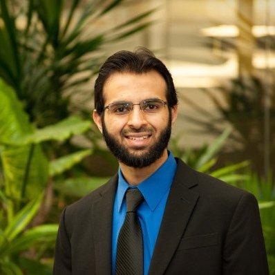 Image of Osaid Shamsi