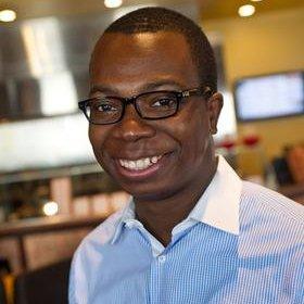 Image of Oseyi Ikuenobe