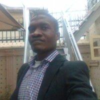 Image of OSIYOYE ADEWALE