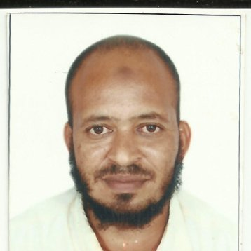 Image of Osman Abbass