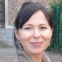 Image of Oxana Chernaya