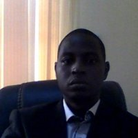 Image of Oyewale Oyebamiji