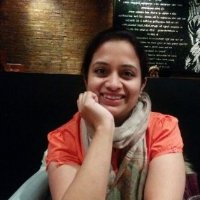 Image of Shubha Pai