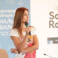 Image of Julia Palatovska