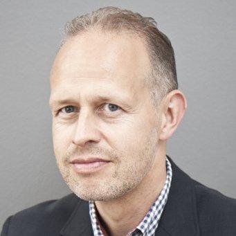 Image of Pall Gudmundsson