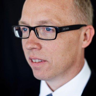 Image of Palle Gravesen Jensen