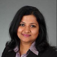 Image of Aruna Prabhakaran
