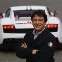 Image of Paolo Feraboli