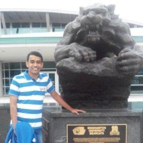 Image of Parag Chaudhari