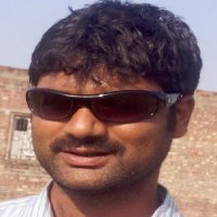 Image of Paras Kr Shah