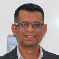 Image of Paresh Dalvi