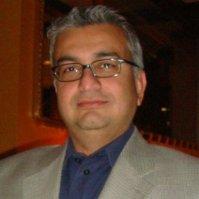 Image of Paresh Thakker, PhD