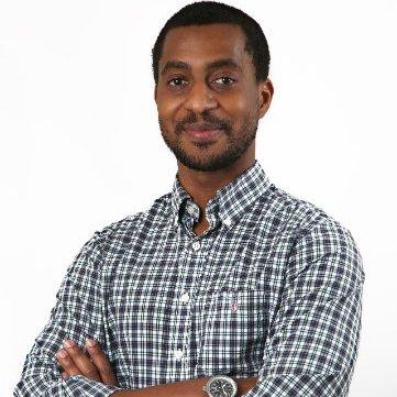 Image of Pascal Ekouaghe