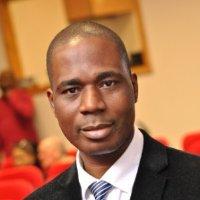Image of Pastor Jossy Akwuobi