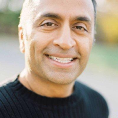 Image of Shailesh Patel