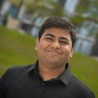 Image of Pathik Patel