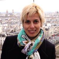Image of Patricia Marinello
