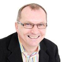 Image of Patrick Cunningham