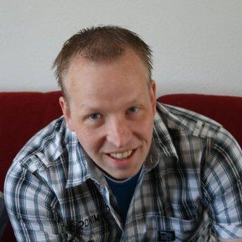 Image of Patrick De Winter