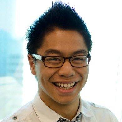 Image of Patrick Hung