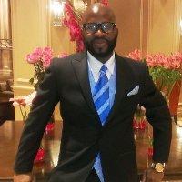 Image of Patrick Igwe