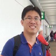 Image of Patrick Lee