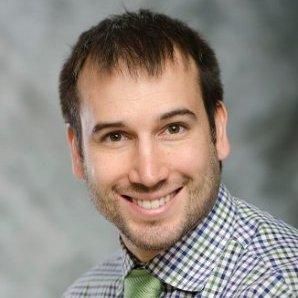 Image of Patrick Ph.D.
