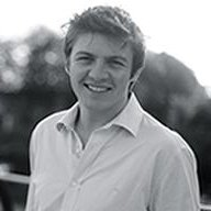 Image of Patrick Walsh