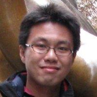 Image of Patrick Leong