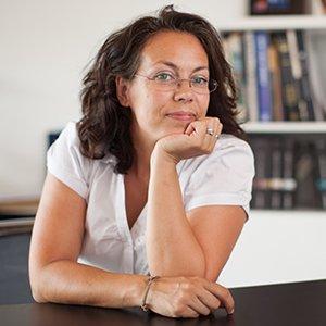 Image of Patrizia Rosselli