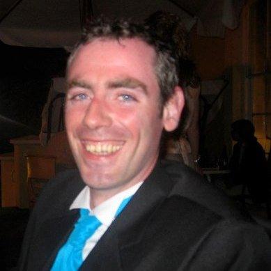 Image of Paul McAleer
