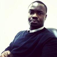 Image of Paul Olayemi