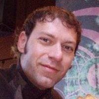 Image of Paul Van Dongen