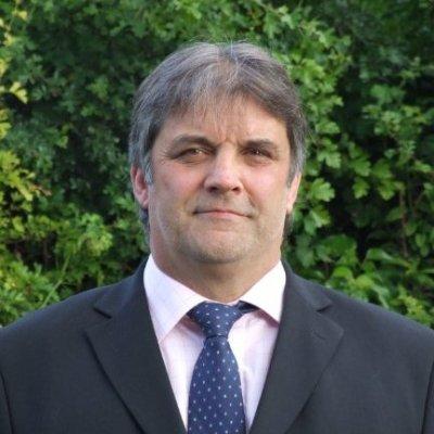 Image of Paul Willats