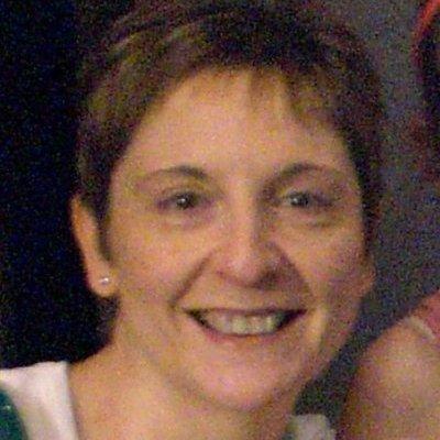 Image of Paula Keys