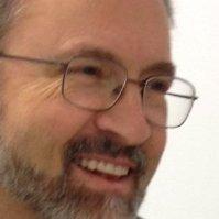 Image of Paul Bertram