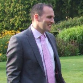 Image of Paul Jefford