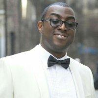 Image of Paul Oforduru