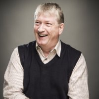 Image of Dr. Paul Johnston DBA, MBA, Pgce, BA (hons)